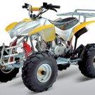 Full Size Shark Style ATV (Quad)