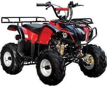 Small Size Little Hummer Model ATV (Quad)