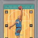 1998 UPPER DECK – MIKE BIBBY ROOKIE – PSA 8