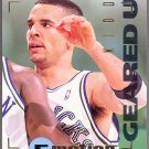 1994-95 SkybBox Emotion Geared Up #20 Jason Kidd - ROOKIE