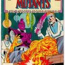 THE NEW MUTANTS MARVEL COMICS – Vol. 1 No. 4 1988 – GREAT CONDITION