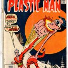 PLASTIC MAN DC COMICS – Vol. 1 No.13 1976