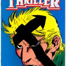 THRILLER DC COMICS – Vol. 1 No. 3 1984 – GREAT CONDITION