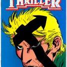 THRILLER DC COMICS – Vol. 1 No. 3 1984 – GREAT CONDITION