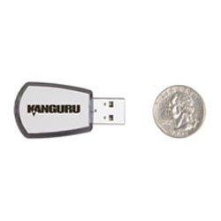 8GB Ultra Compact USB 2.0 Flas