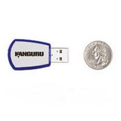 8GB FlashBlu