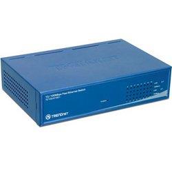 Switch 16-Port 10/100MBPS