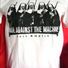 !! FREE SHIPPING!! Rage Against the Machine metal rock band mens,womens t shirt size S