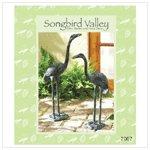 Songbird Valley Catalog