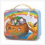 38092 Noah's Ark Lunch Box