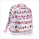 37217 Saucy Secrets Backpack