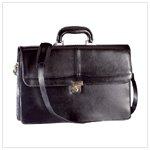25295 Business Man's Fine Briefcase