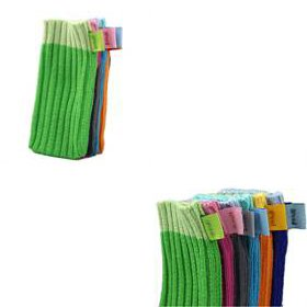 iPod Protective Sock/Pouch Set
