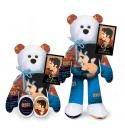 Elvis Bear - 2005 Graceland Theme 'Elvis Lives'