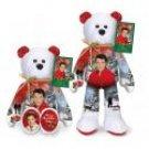 Elvis Bear - Merry Christmas Baby