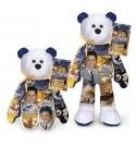Elvis Gospel Bear - How Great Thou Art