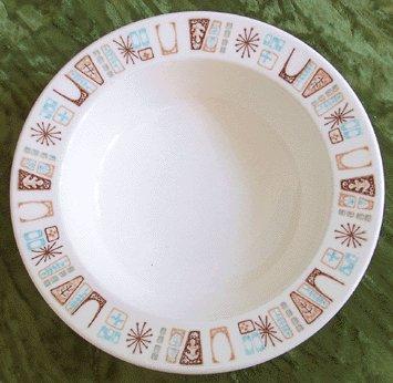 TAYLOR SMITH & TAYLOR Cereal Bowl MODERNE Mod