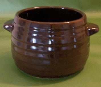 VINTAGE Bakeware MONMOUTH Bean Pot DISH