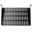 Rackmount Value Line Vented Shelf, 12 inch, 2U  61S1-22102