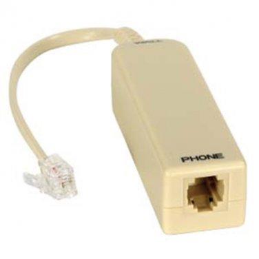 1 Port Single Line ADSL Filter  300-1020