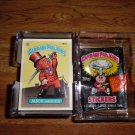 Garbage Pail Kids Series 5 set of(88) NR Mint to Mint