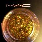 MAC Gold Garnish Glitter Chunky
