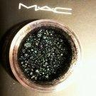 MAC Deep Blue Green Pigment Sample 1/4tsp