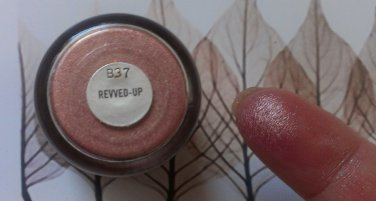 MAC Revved-up Pigment Sample