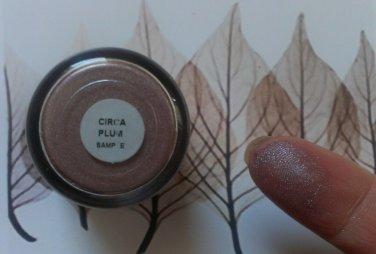 MAC Circa Plum Pigment Sample