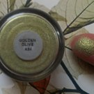 MAC Golden Olive Pigment Sample