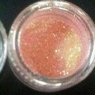 MAC Rocking Orange Glitter Sample