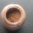 MAC Deep Brown Pigment Sample matte