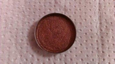 MAC Chocolate Brown Pressed Pigment
