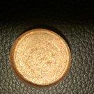 MAC Blondes Gold Pressed Pigment