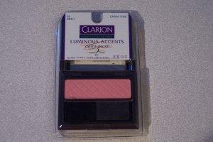 New CLARION Blush!