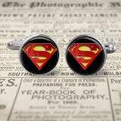 SUPERMAN SYMBOL #2 cuff links