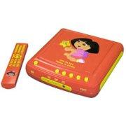 Dora the Explorer DVD Player