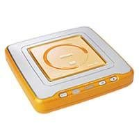 Philips DVP320 Space Saver DVD Player