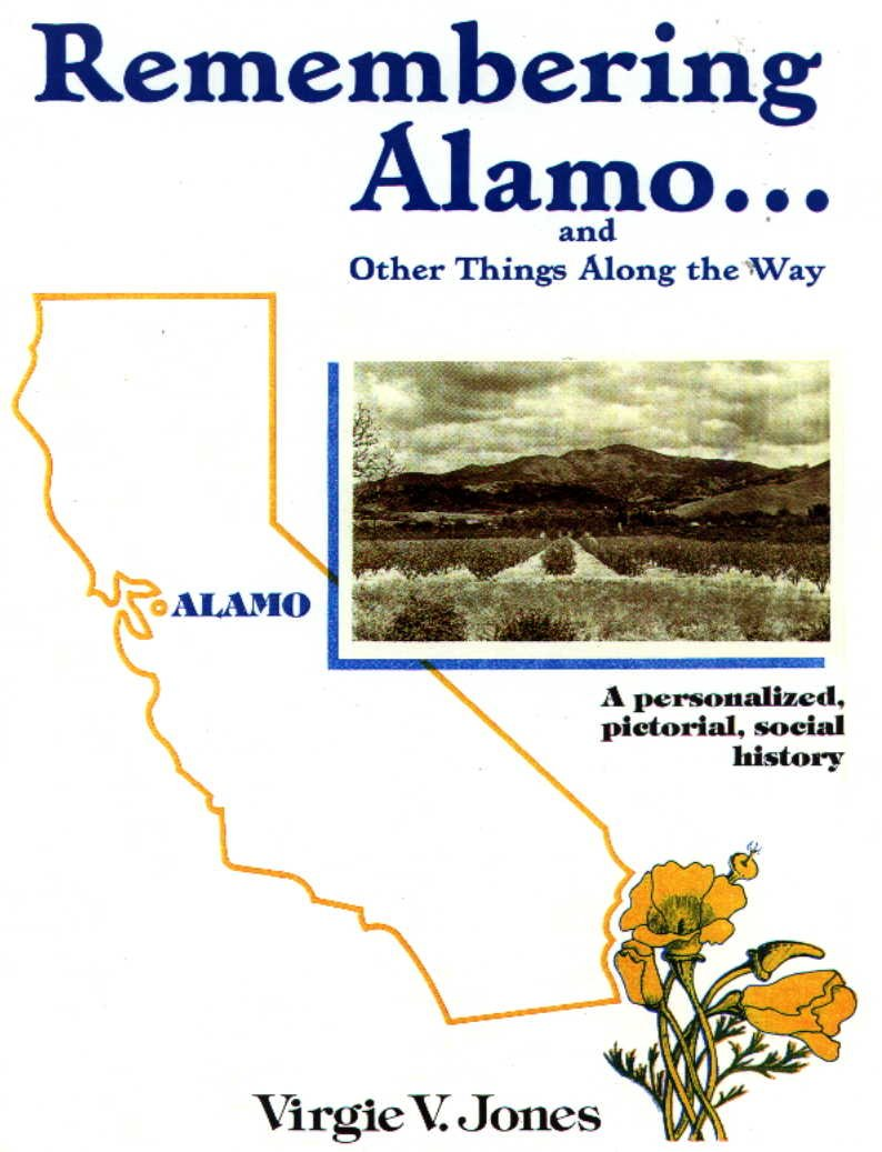 Remembering Alamo... and Other Things Along the Way