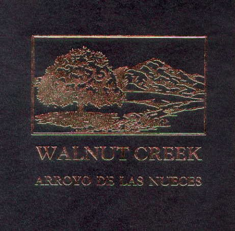 Walnut Creek - Arroyo de las Nueces