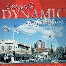 Concord's Dynamic Half Century