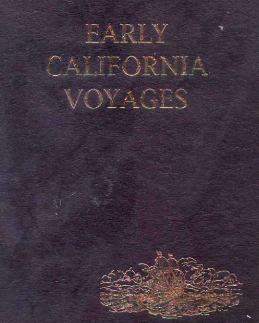 Early California Voyages