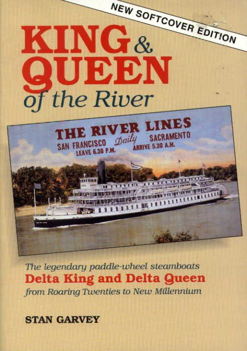 King & Queen of the River