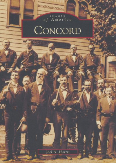 Images of America - Concord