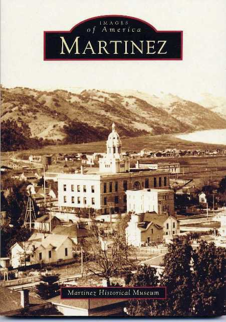 Images of America - Martinez