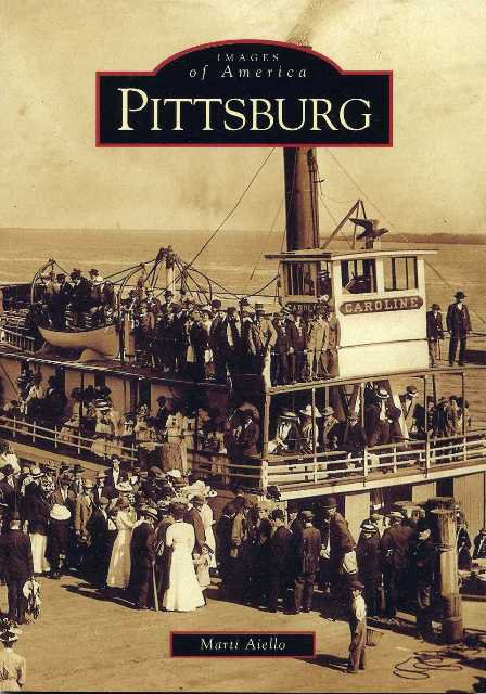 Images of America - Pittsburg