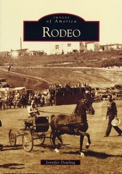 Images of America - Rodeo