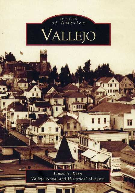 Images of America - Vallejo