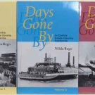 "Signed Copies of Nilda Rego's ""Days Gone By"""