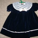 Somerset Lane Baby Dress    Size 18 Months